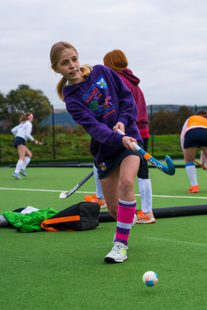 Summer Camps 2021 at Glenalmond College