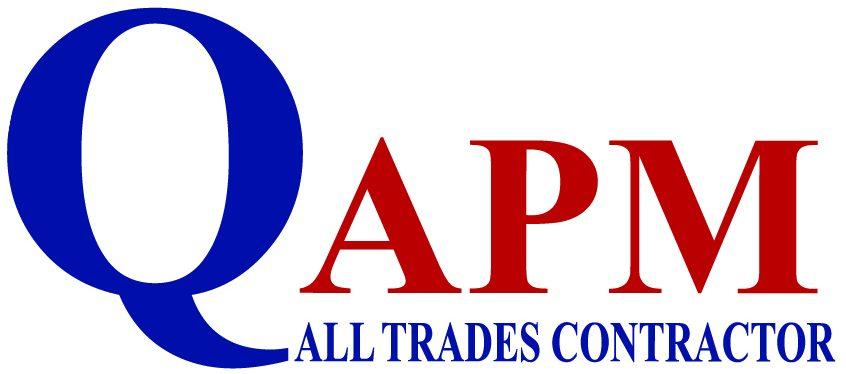 QAPM Logo