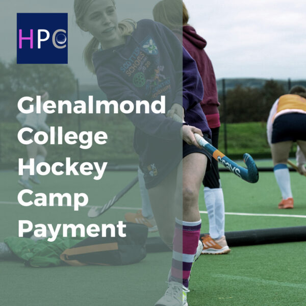 Glenalmond College Hockey Camp Payment