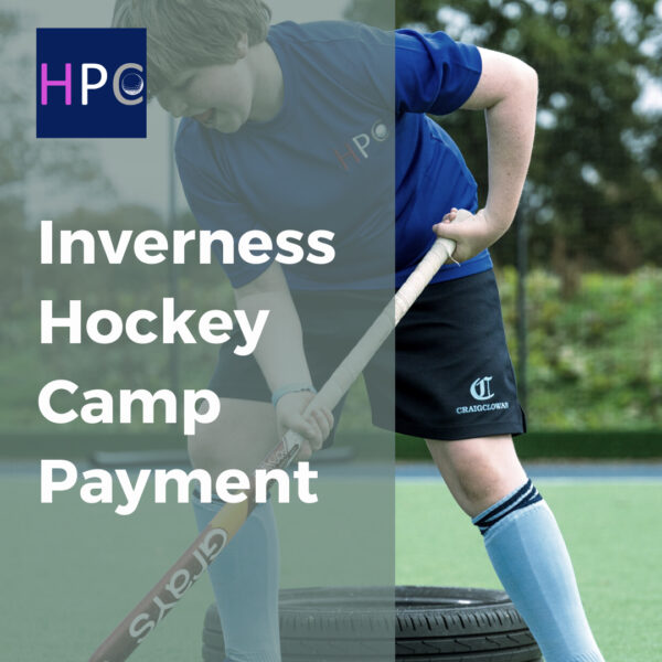 Inverness Hockey Camp Payment
