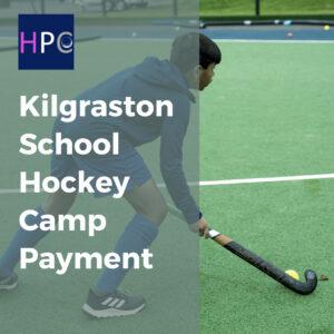 Kilgraston School Hockey Camp Payment