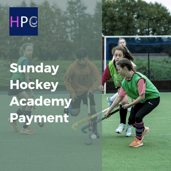 Sunday Hockey Academy Payment page